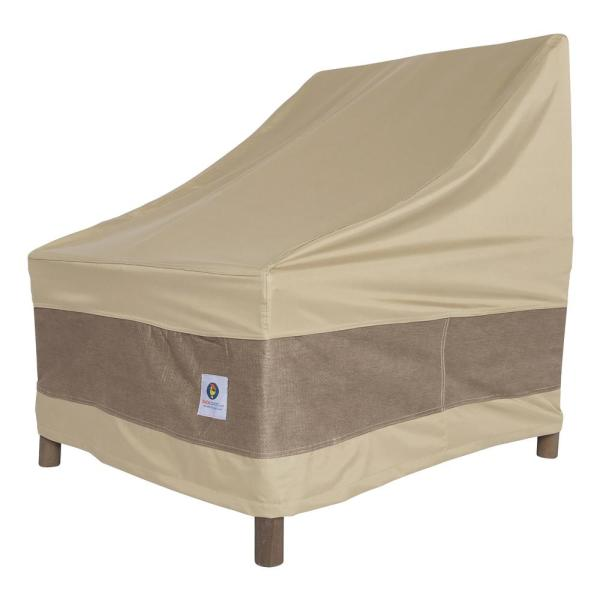 Elegant Stackable Patio Chair Cover