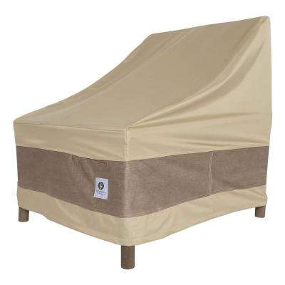 Elegant 40 in. Patio Chair Cover
