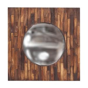 Forrest Square Mirror by