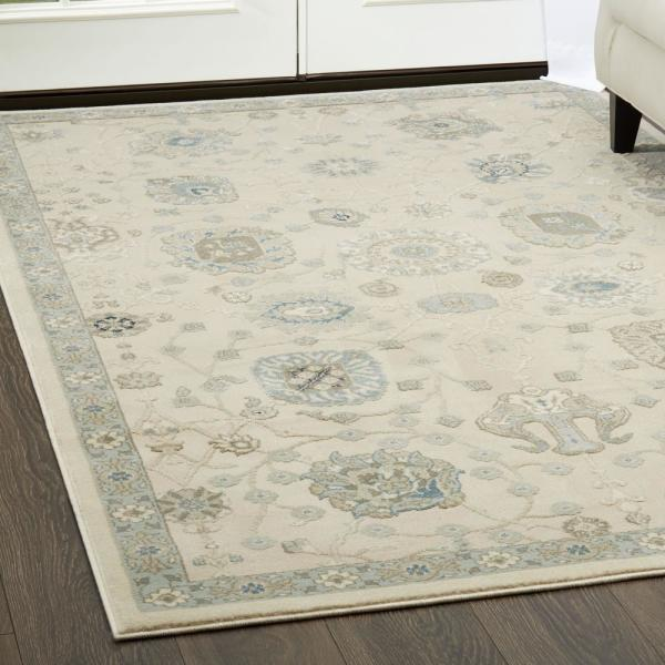 Home Dynamix Shabby Chic Chandler Aster