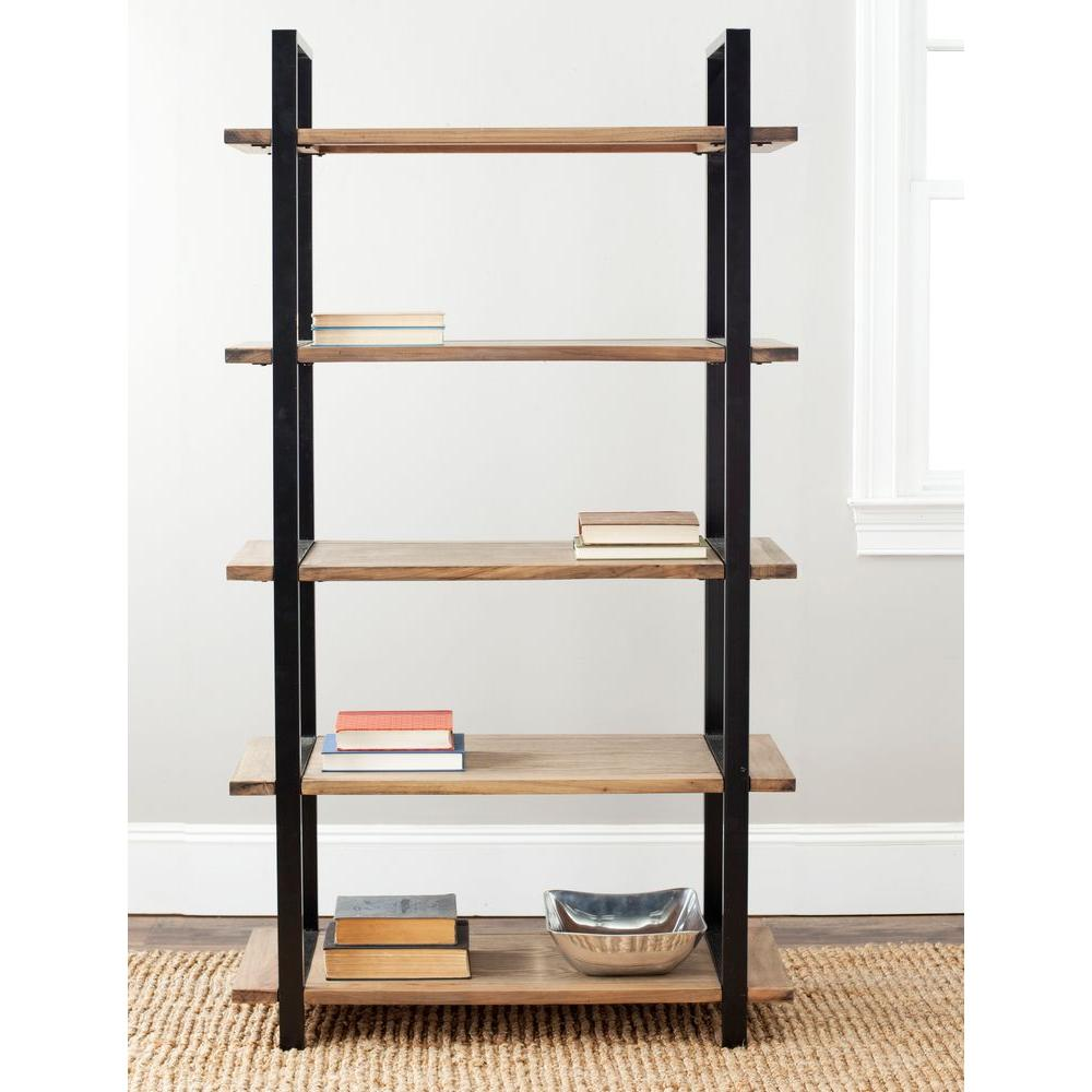 open shelving bookcase bookcases standing shelves compare rh nextag com