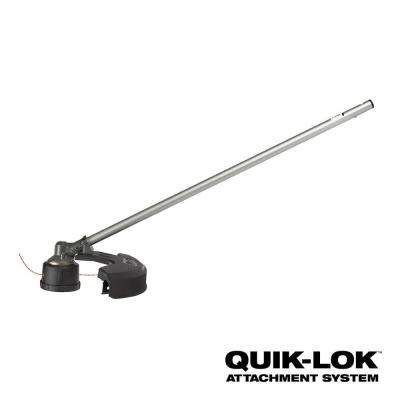 M18 FUEL 16 in. String Trimmer Attachment for Milwaukee QUIK-LOK Attachment System