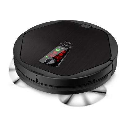 Alpha Robotic Vacuum Cleaner