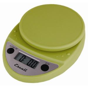 Escali Primo LCD Food Scale by Escali
