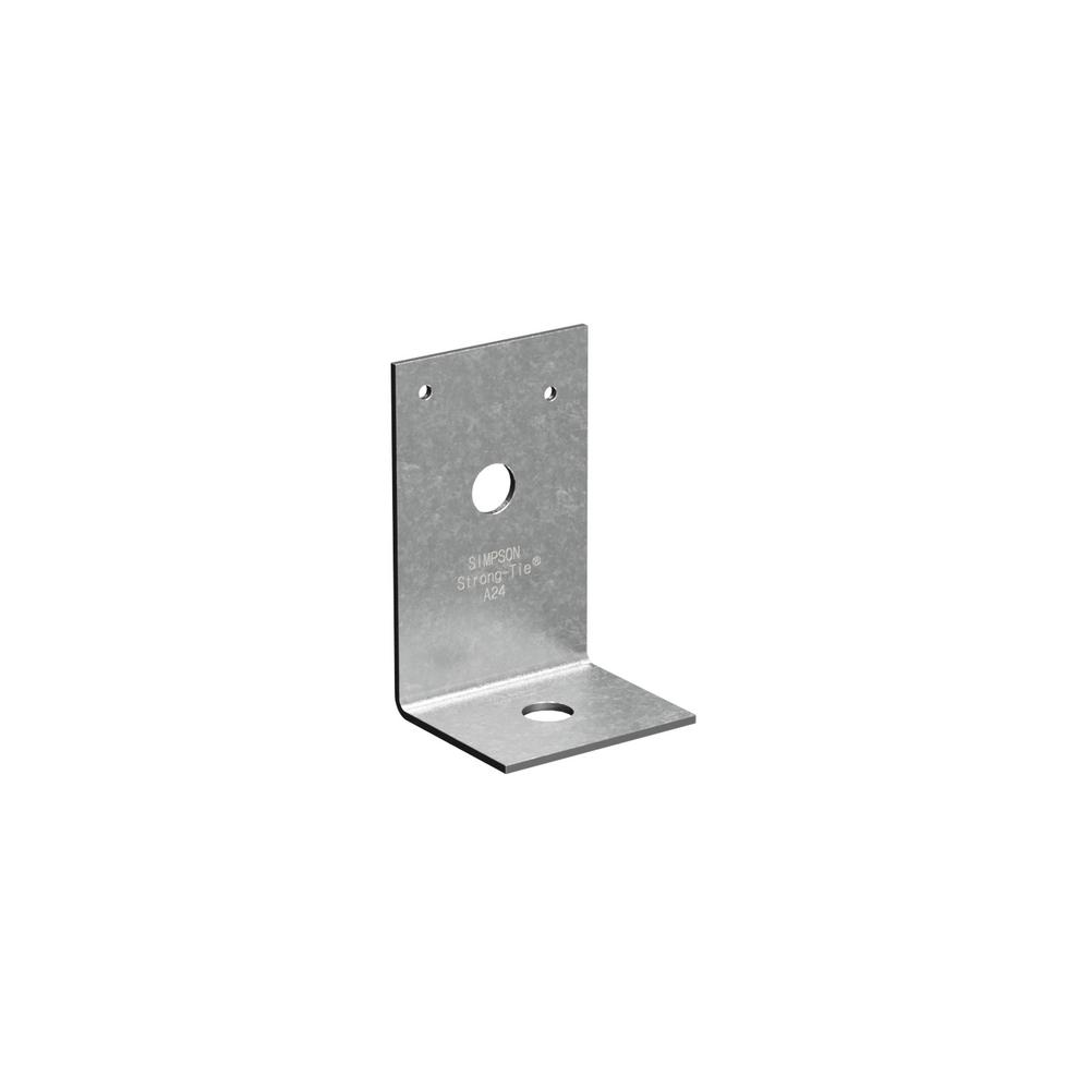 Simpson Strong-Tie  Metal Angle