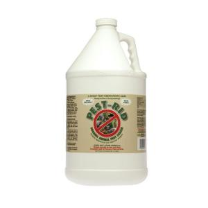 Click here to buy  Pest Rid 1 Gal. Ready-to-Use Refill.