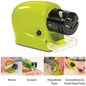 Koolulu Motorized Knife Sharpener by Koolulu
