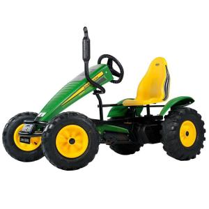 BERG John Deere Pedal Cart from Trikes & Pedal Cars