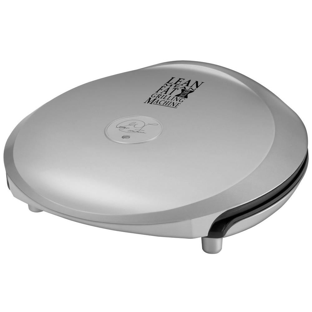George Foreman Grand Champ Extra-Value Grill-DISCONTINUED