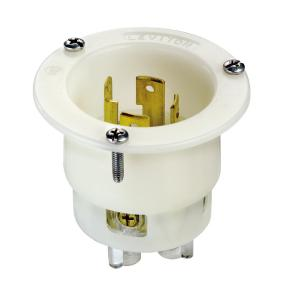 Outdoor - Electrical Plugs & Connectors - Wiring Devices ... on