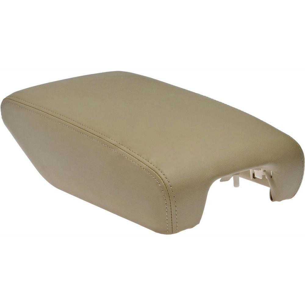 Dorman 924-546 Ivory Leather Center Console Lid
