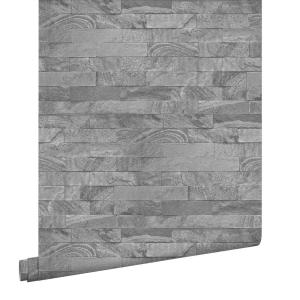 1d8792d6dfd83 Graham   Brown Gray New Brick Removable Wallpaper-33-071 - The Home ...