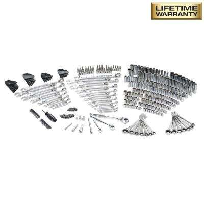Mechanics Tool Set (349-Piece)