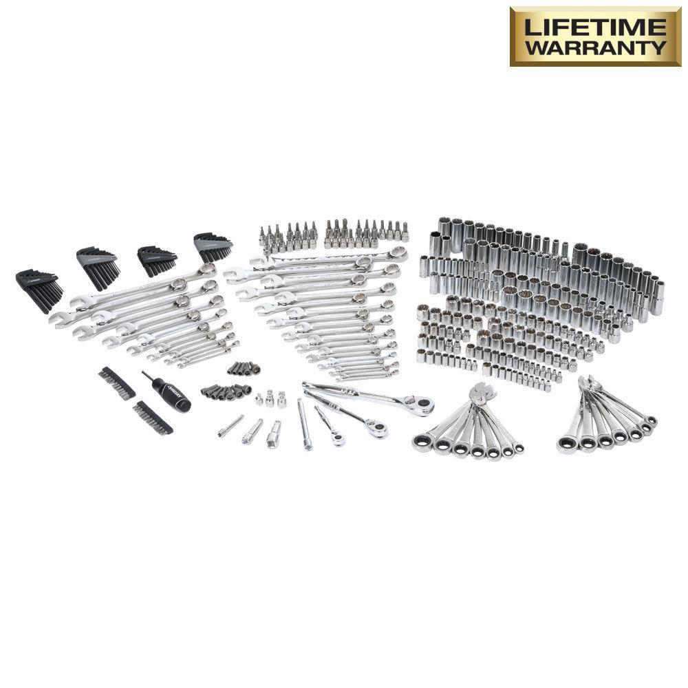 Mechanics Tool Set (349-Piece)