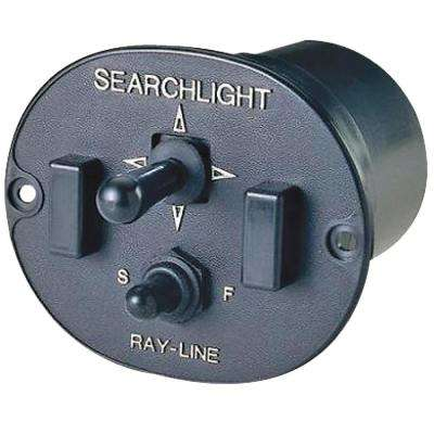 Replacement Remote Control for Searchlight