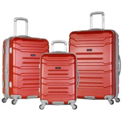 DENMARK 3-Piece ABS Expandable Hardcase Spinner