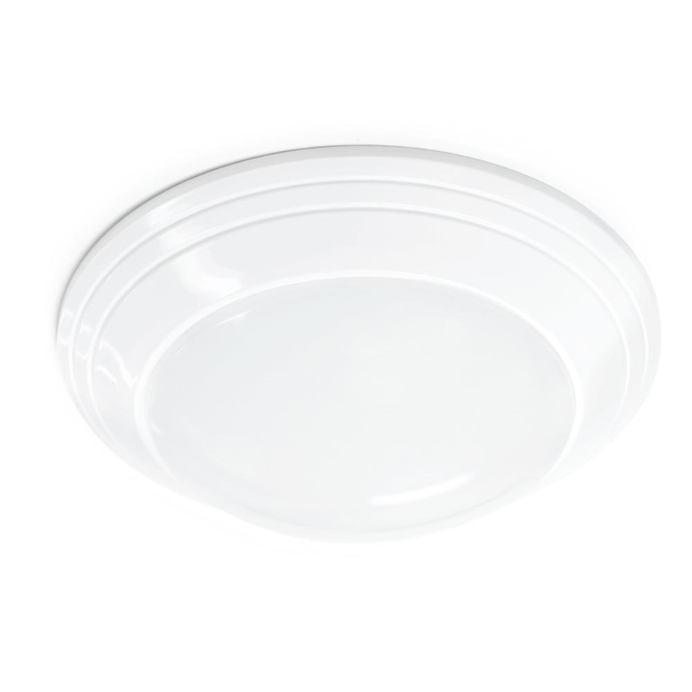 garvin round 6 in  white recessed can
