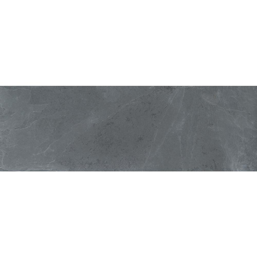 MSI Hampshire 4 in. x 12 in. Gauged Slate Floor and Wall Tile (5 sq. ft. / case)