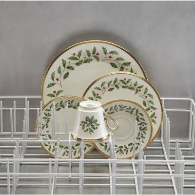 Holiday 5-Piece Place Setting