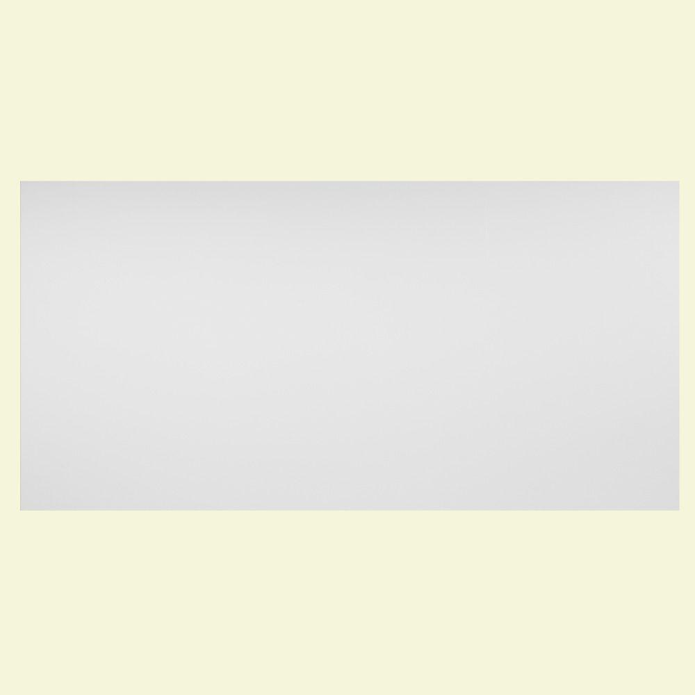 2 ft. x 4 ft. Smooth Pro Lay-in Ceiling Tile