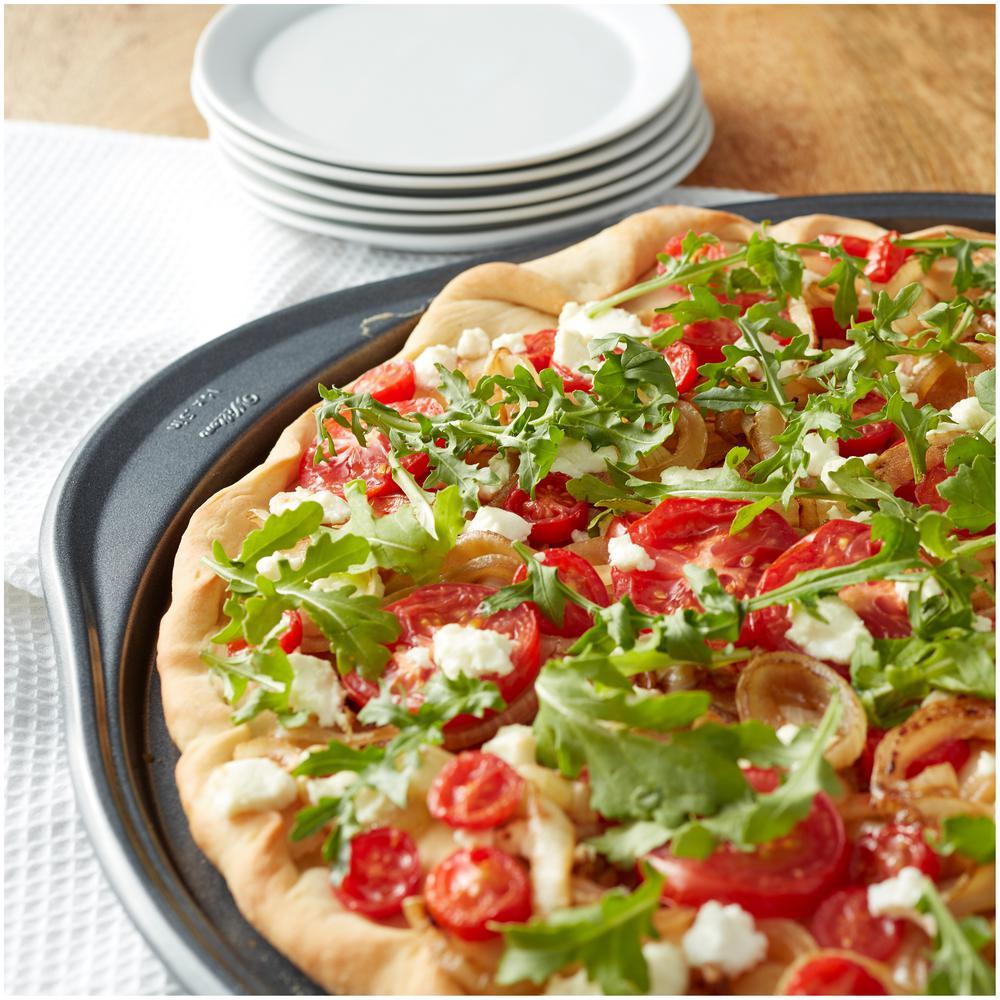 Wilton Recipe Right Pizza Pan