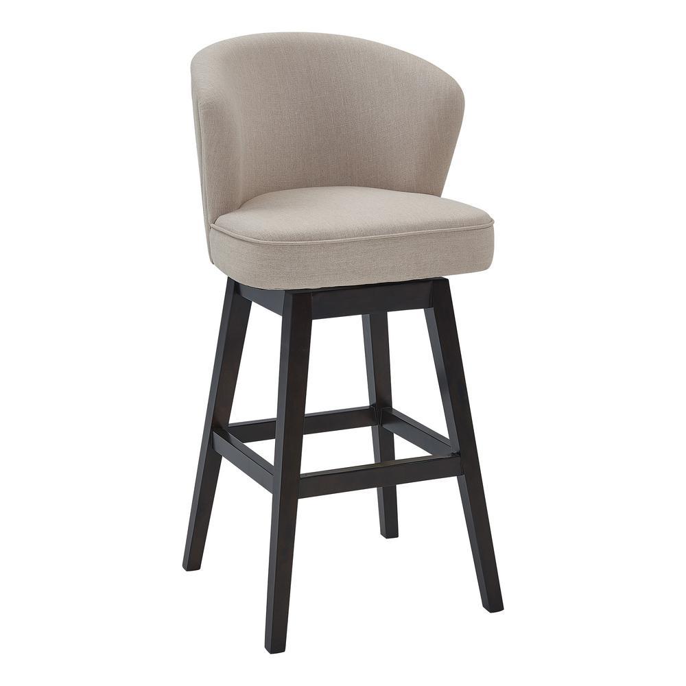 Fine Swivel Extra Tall 34 40 Square Seat Bar Stools Uwap Interior Chair Design Uwaporg