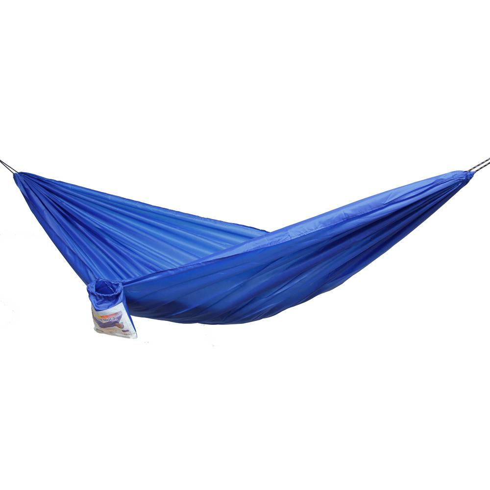 Medium image of byer of maine 9 ft  lightweight parachute polyester hammock