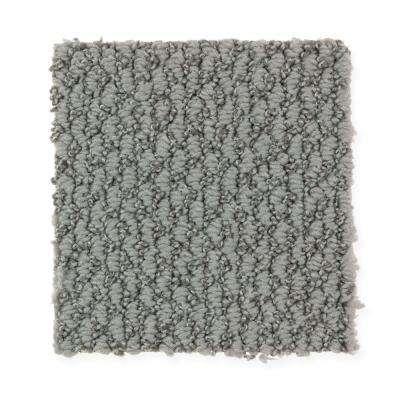 Untitled Thought - Color Pebble Trail Loop 12 ft. Carpet