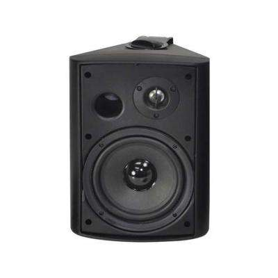 Outdoor 6.5 in. Poly Woofer with 1 in. Tweeter 30-Watt Bluetooth