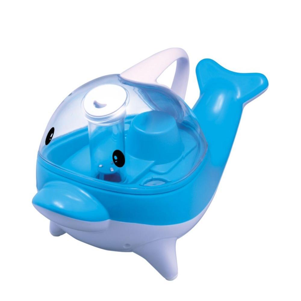 SPT Dolphin Ultrasonic Humidifier - Blue