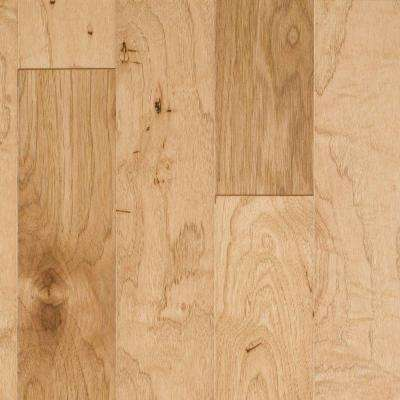 Southern Pecan Natural 1/2 in. Thick x 5 in. Wide x Random Length Engineered Hardwood Flooring (31 sq. ft. / case)