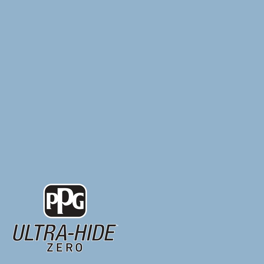 Hdpb59u Ultra Hide Zero Baby Blue Eyes Eggshell Interior Paint