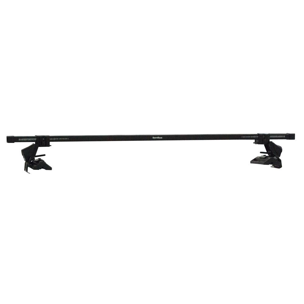 null SportRack 130 lb. Complete Roof Rack