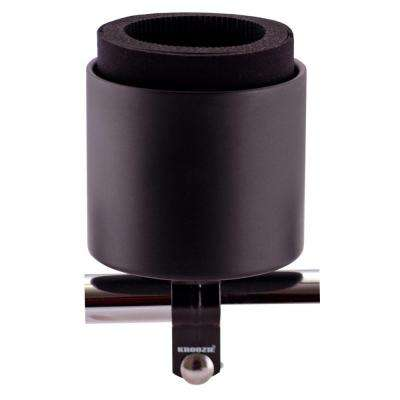 XL Cup Holder in Flat Black