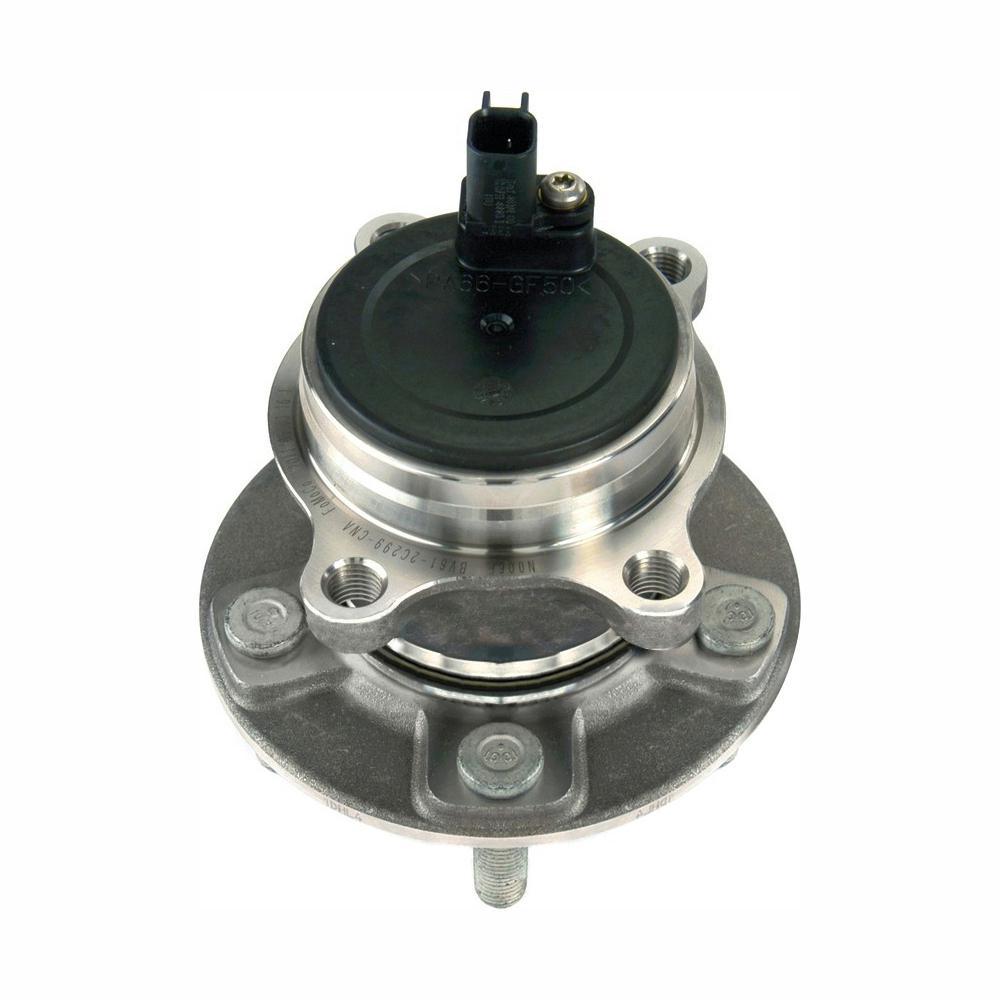Timken HA590451 Wheel Bearing and Hub Assembly