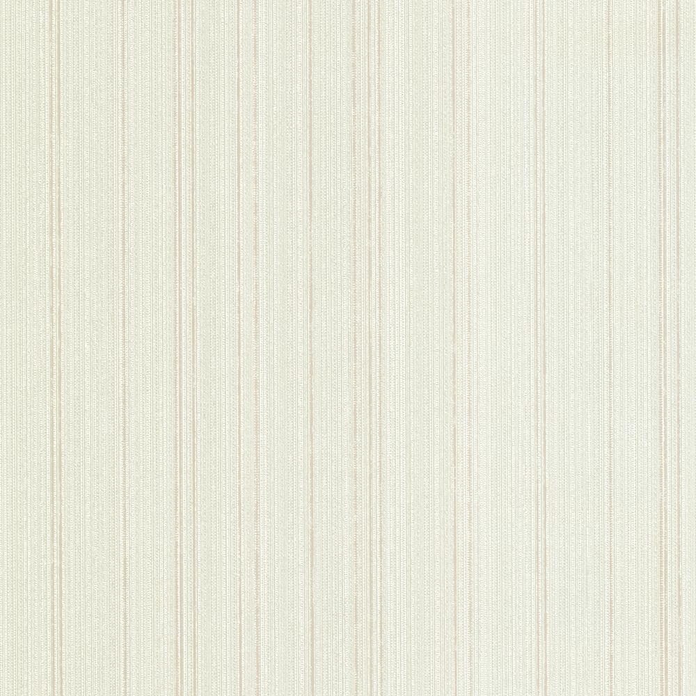 Brewster Laurin Light Grey New Stria Light Grey Wallpaper ...