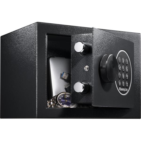 SentrySafe Security Safe with Extra Small Digital Lock X014E