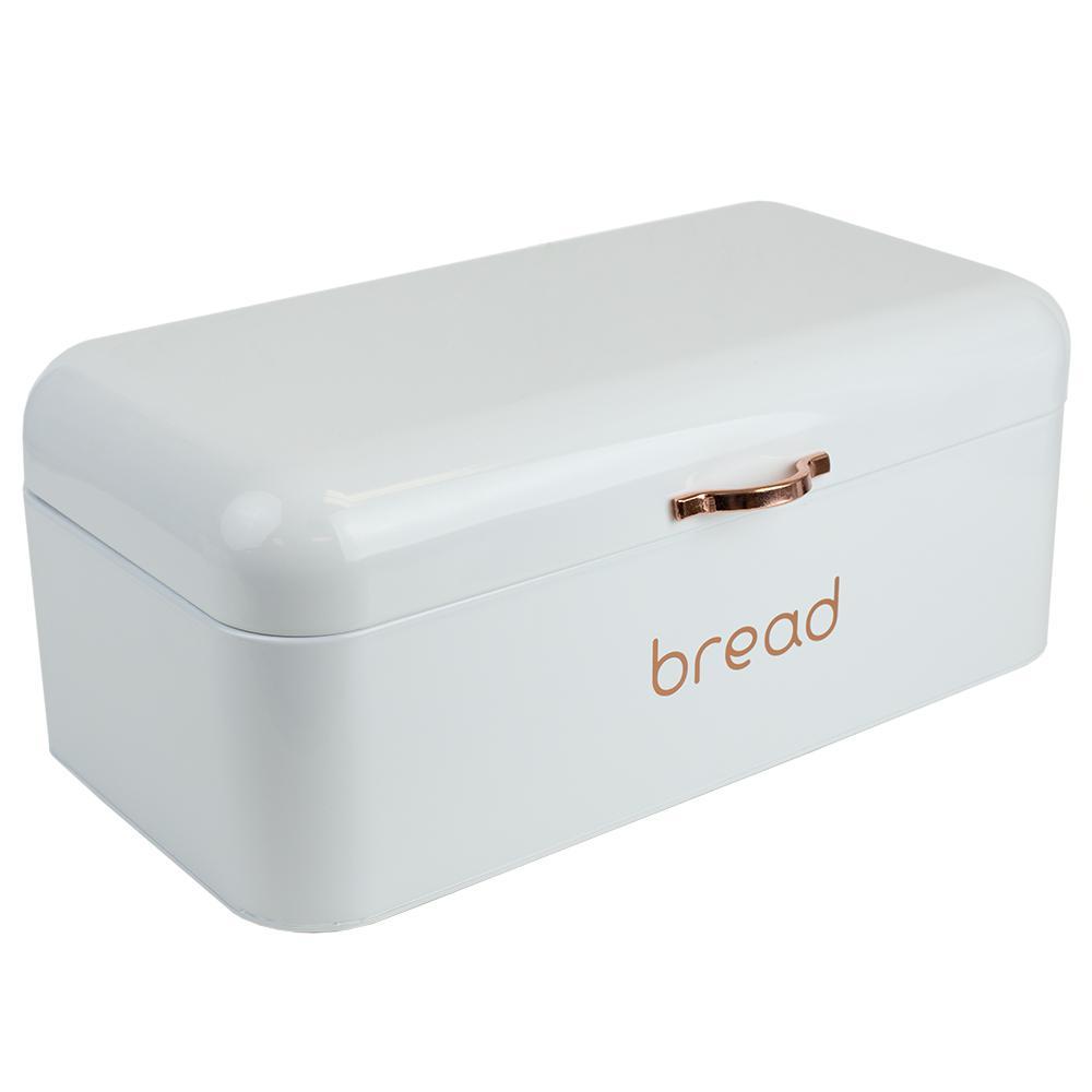 White Grove Bread Box