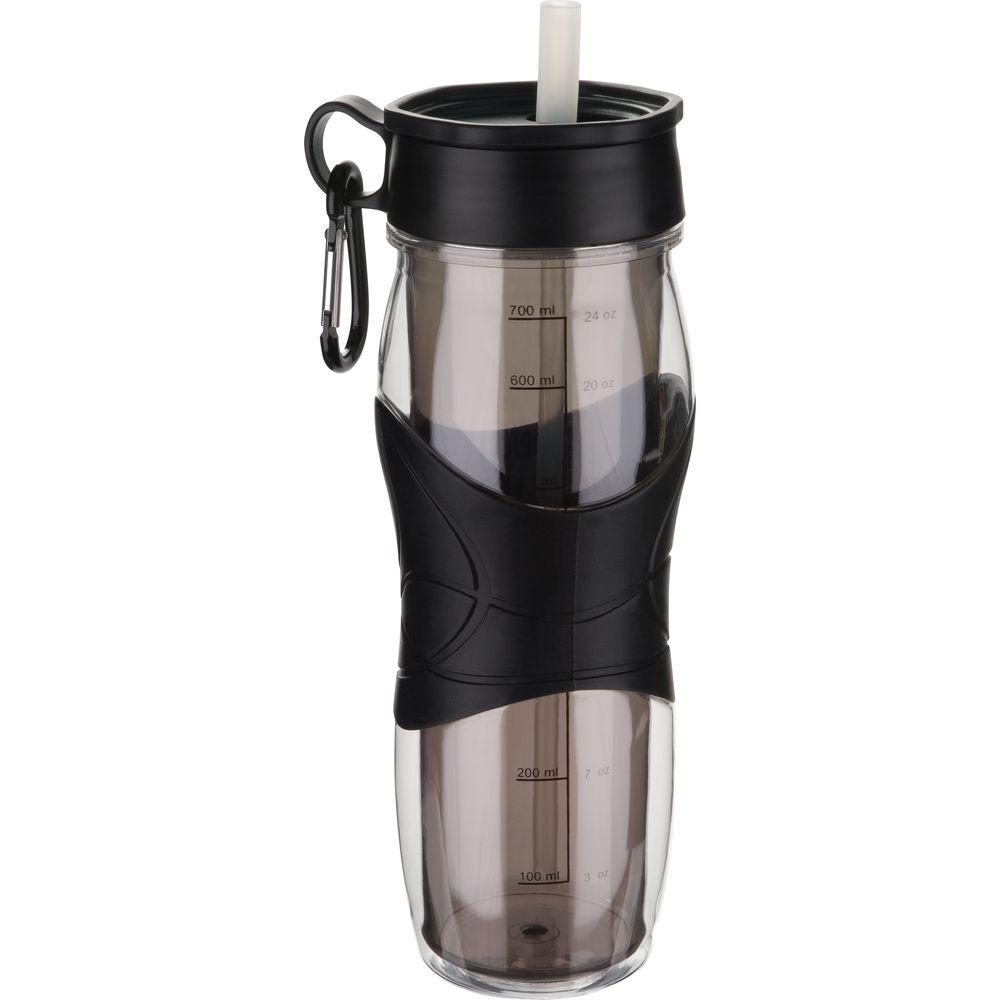 Trudeau 24 oz. Cool Off Double Wall Insulated Hydration B...