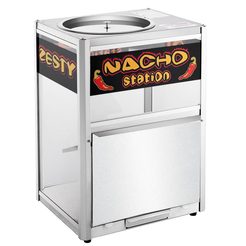 Nacho Station Warming Tray