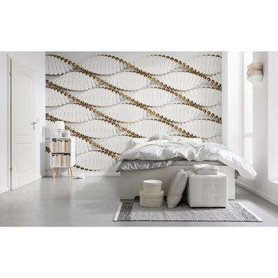 Twist Contemporary Wall Mural