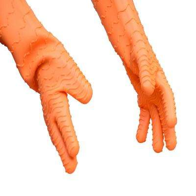 Silicone Food Gloves (2-Pack)