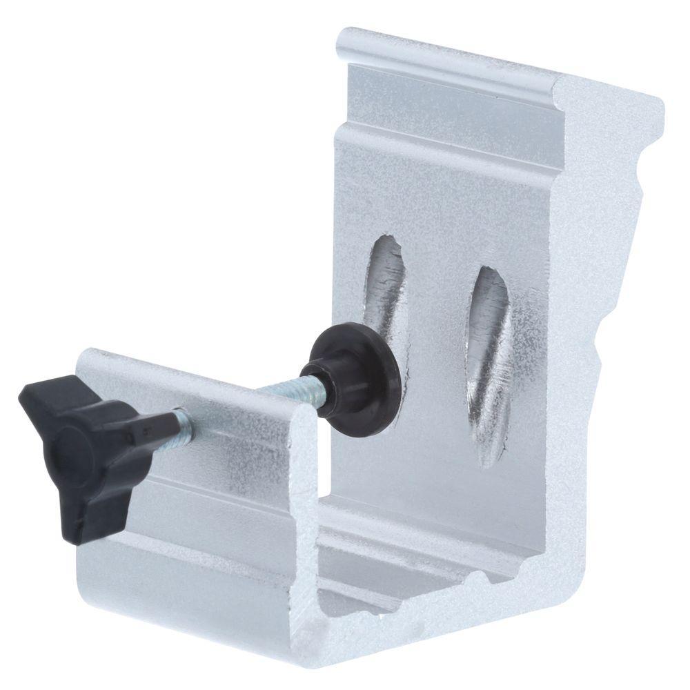 Aluminum Pocket Hole Jig Kit