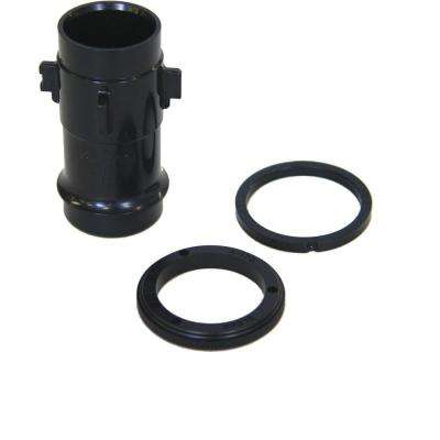 Cover/Plastic for Use with Sloan Flush Valve