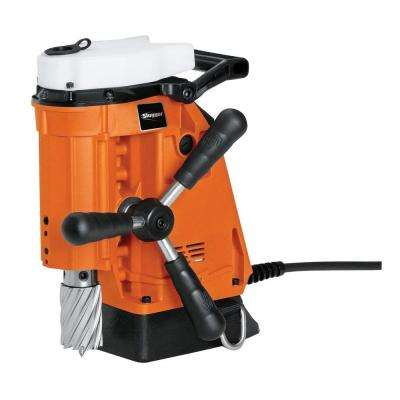 29 lbs. Compact Portable Magnetic Drill Press