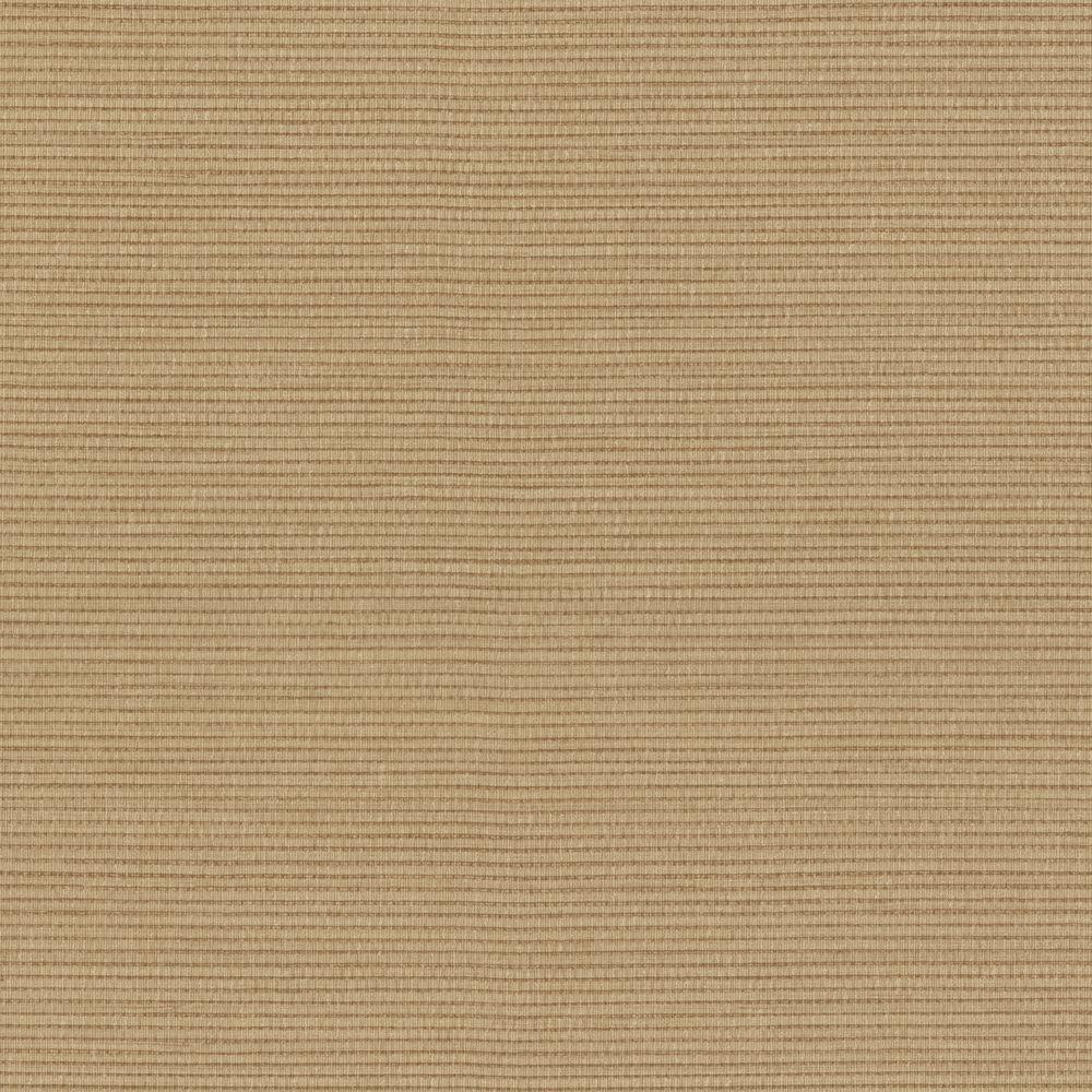Chenille Mustard Texture Wallpaper