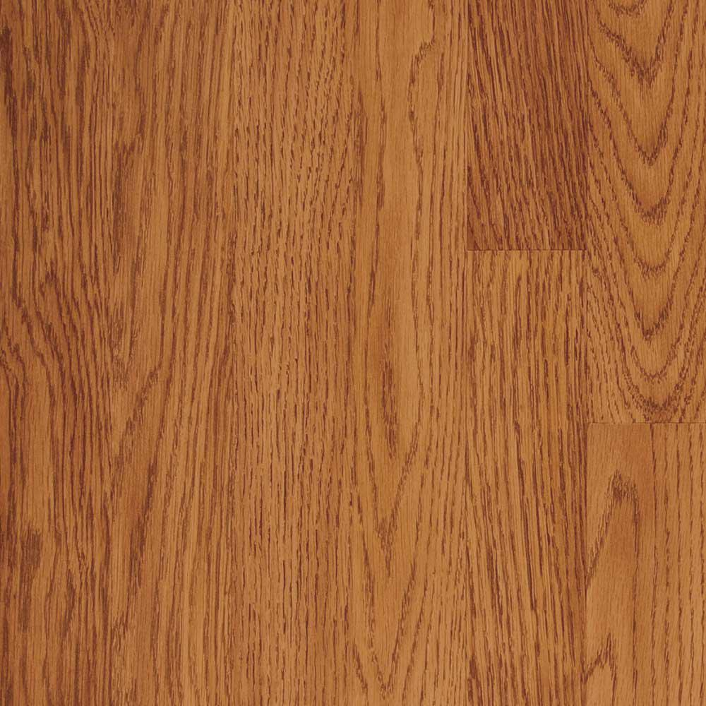 Laminated Flooring Special Characters And Specifications Pergo XP Royal Oak 10 mm Thick x 7-1-2 in. Wide
