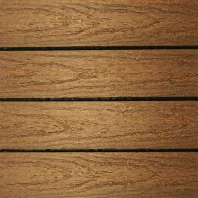 Quick Deck Outdoor Composite Tile In