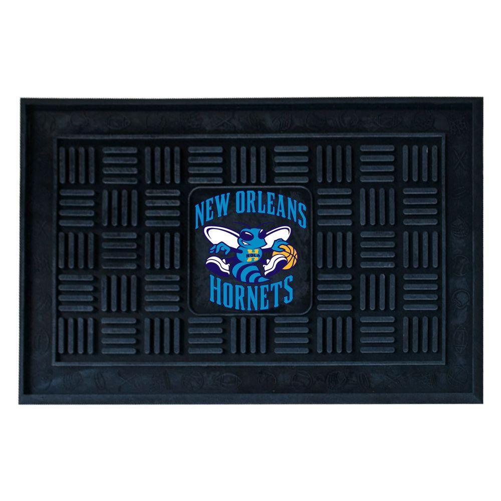 New Orleans Pelicans 18 in. x 30 in. Door Mat