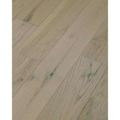 Pavilion Oak Shire 3/8 in. T x 6-3/8 in. W x Varying Length Water Resistant Engineered Hardwood Flooring (30.48 sq. ft.)